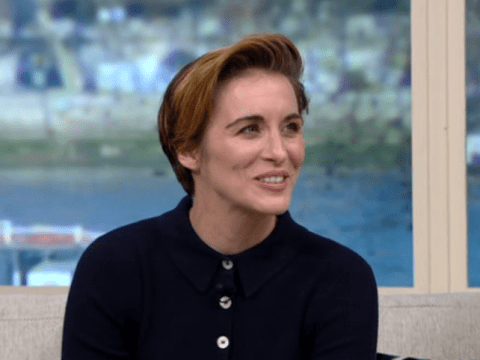 Line Of Duty's Vicky McClure cryptically teases identity of 'H' ahead of finale