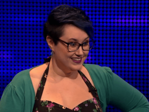 The Chase contestant floors viewers as she turns down £70,000 – the value of her house