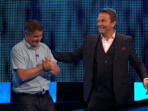 The Chase player bags £60,000 win against Mark Labbett in one round