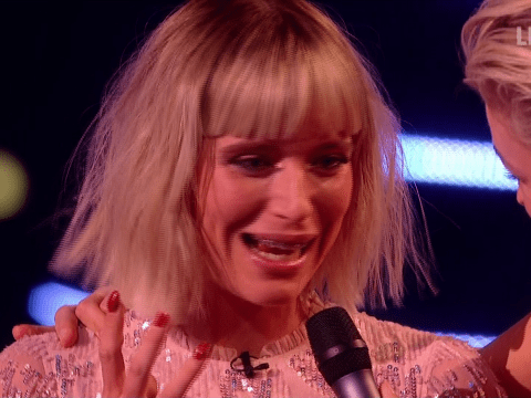 Molly Hocking wins The Voice UK 2019 as she beats Deana Walmsley in tense final
