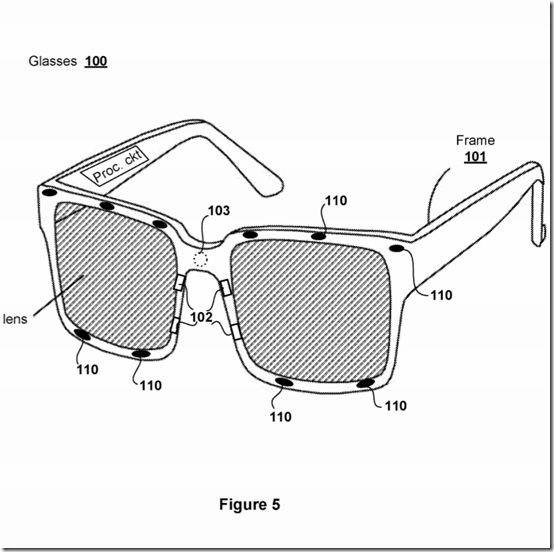 Sony's eye-tracking glasses hint at new PlayStation VR headset