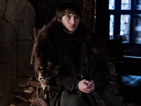 Game Of Thrones star reveals controversial Bran Stark finale twist was George RR Martin's idea