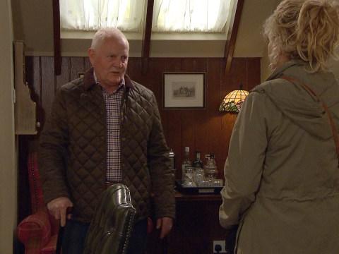 Emmerdale spoilers: Eric Pollard finally gets rid of Maya Stepney tonight?