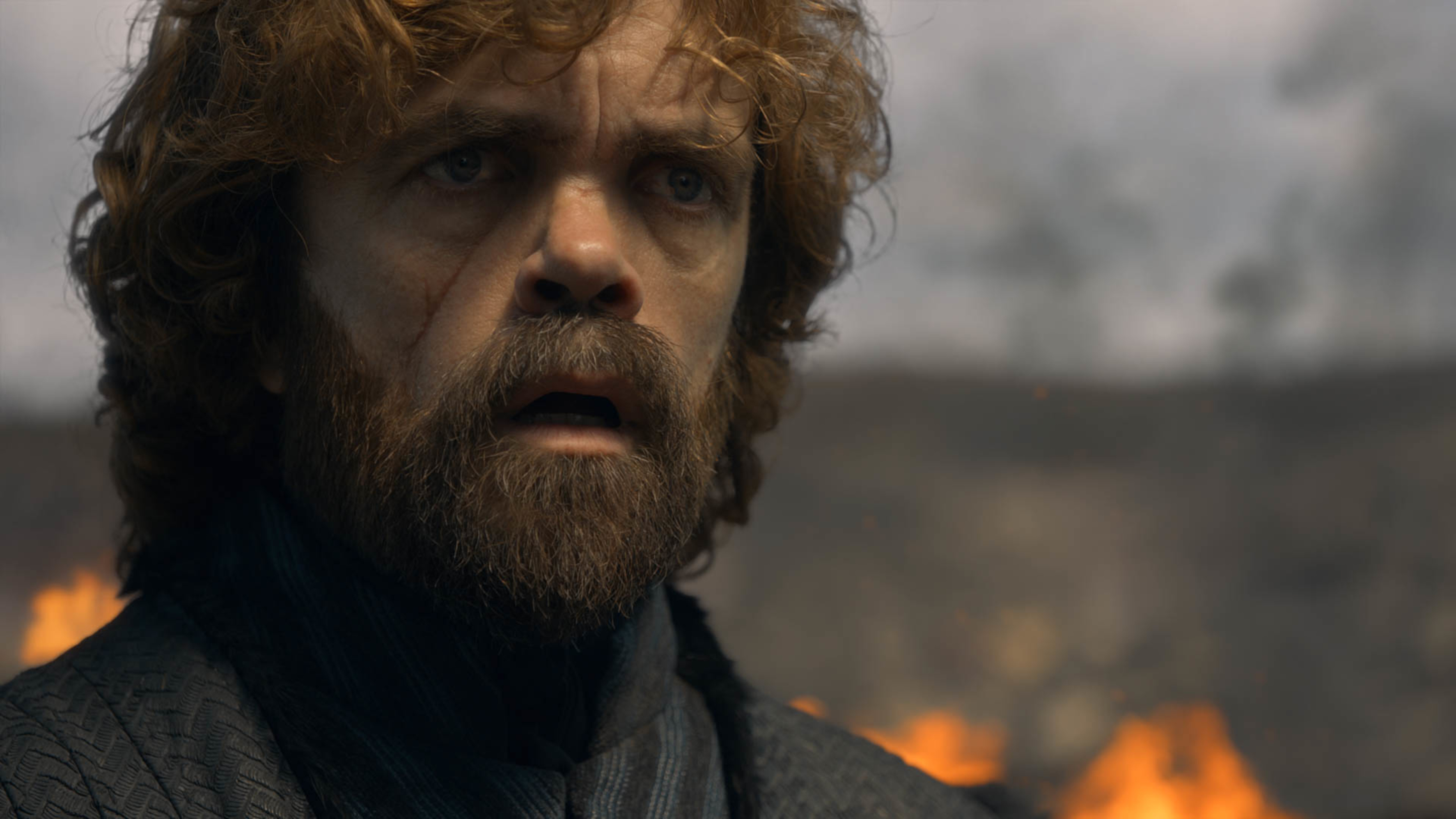 Peter Dinklage as Tyrion Lannister Game of Thrones