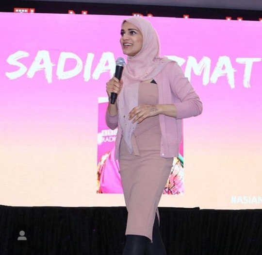 During Ramadan, horny Muslim women like me aren't supposed to exist