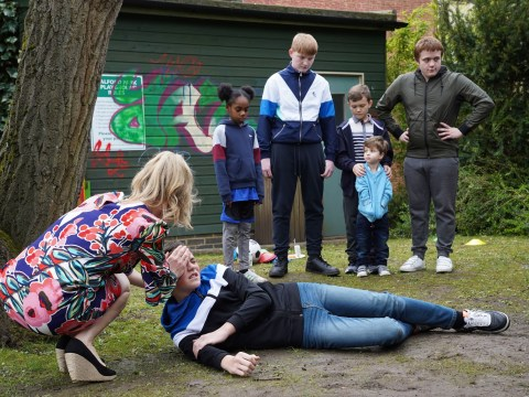 EastEnders spoilers: A vicious attack circulates online