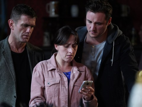 EastEnders spoilers: A shocking discovery is made about Stuart Highway as Bex Fowler disappears