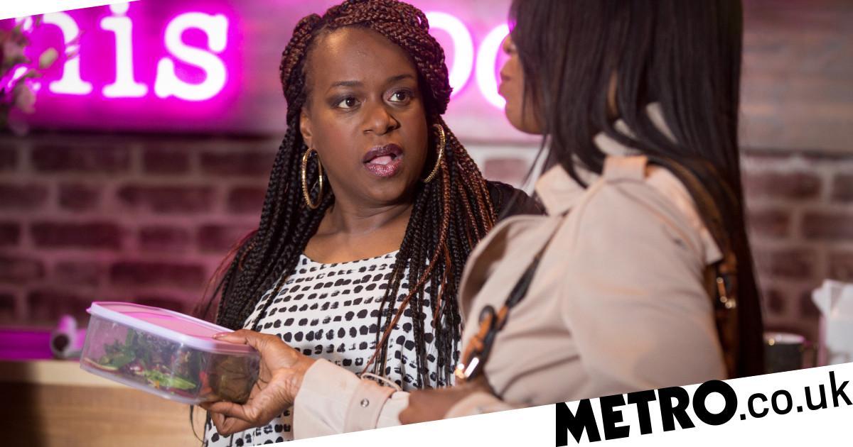 EastEnders spoilers: Denise Fox devastated over new feud