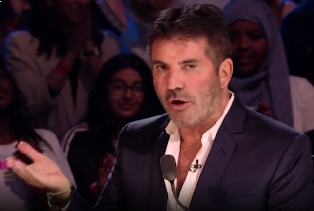 Simon Cowell is scrapping The X Factor theme song because he hates