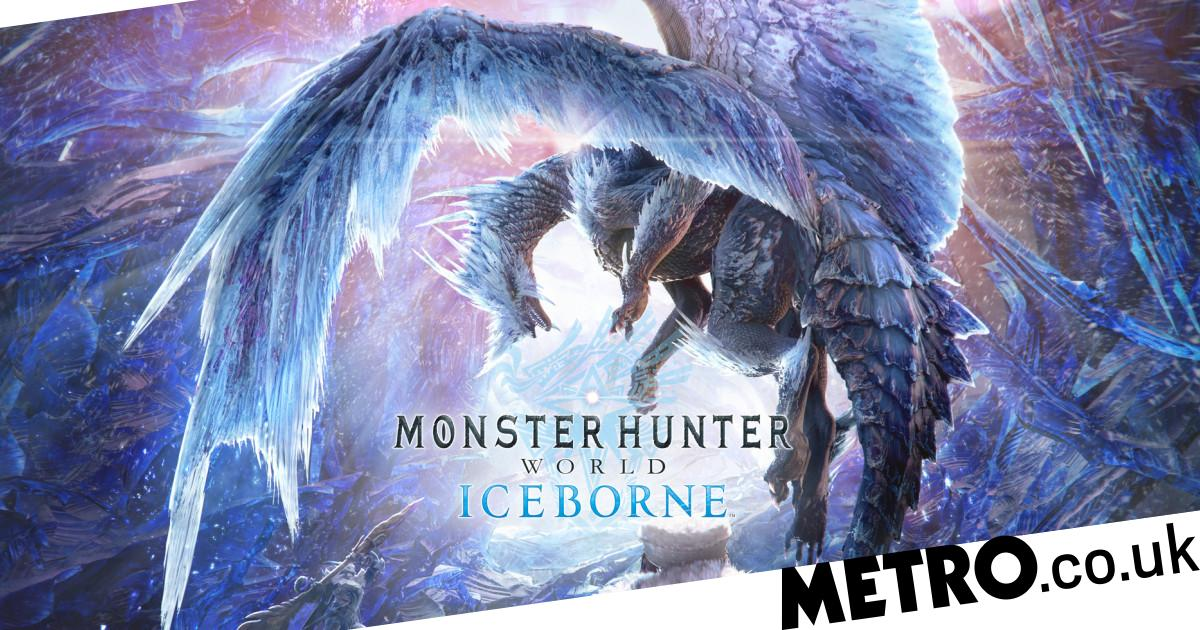 Monster Hunter World: Iceborne PC review – warm reception