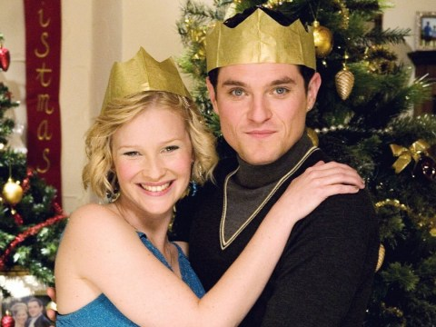 When is the Gavin and Stacey Christmas special on TV and who is in the cast?