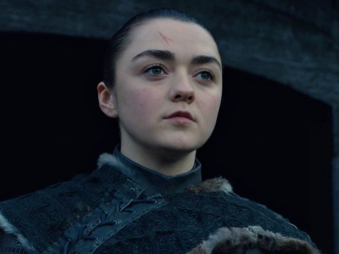 Did Game of Thrones line up an Arya Stark spin off? Fans call for Maisie Williams to get her own show