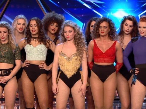 Britain's Got Talent magic multiplying women trick exposed by eagle eyed viewers