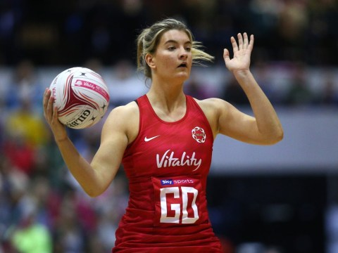 Fran Williams: 'I want netball to be treated with the respect that it deserves'