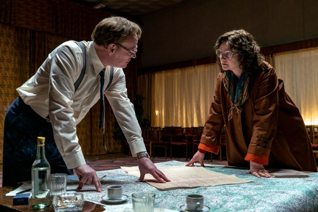 Chernobyl: What was real and fake in the HBO series?