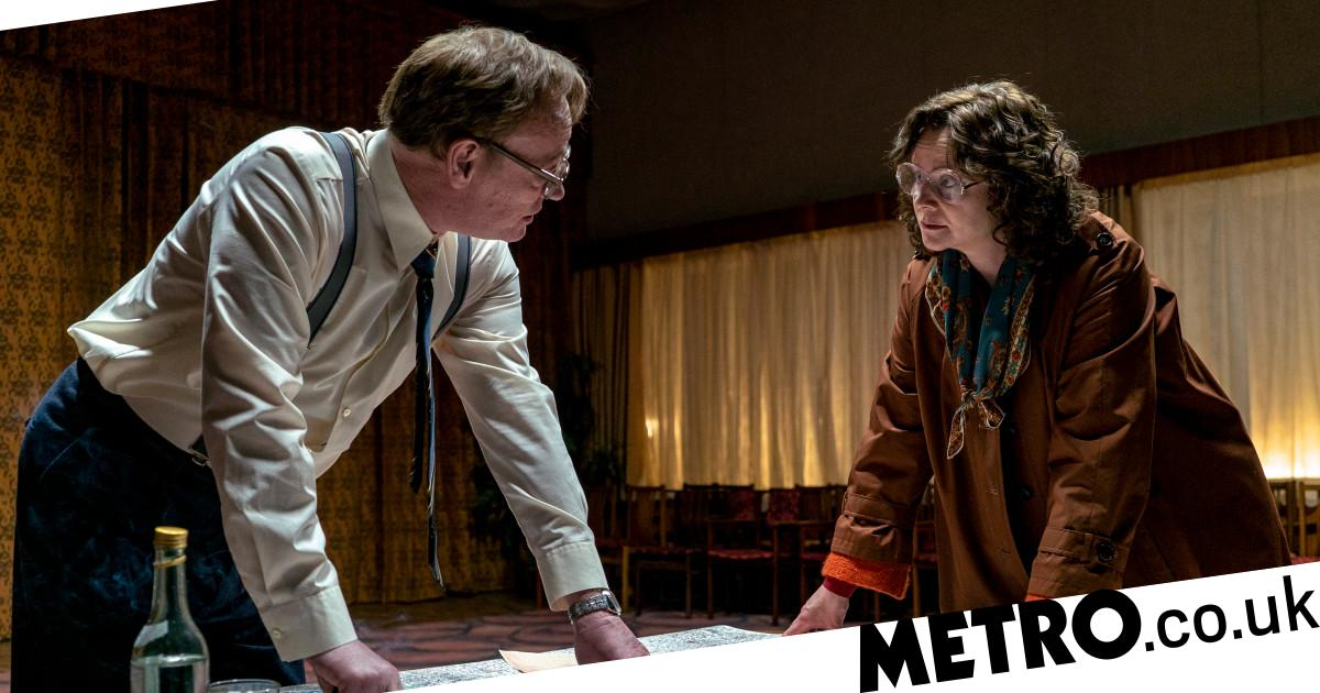 Chernobyl Serie Netflix