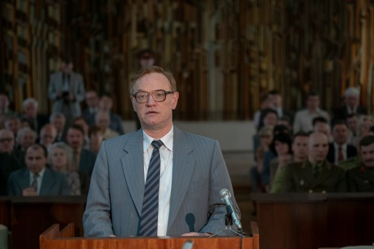 Chernobyl's season finale trailer is here as writer teases