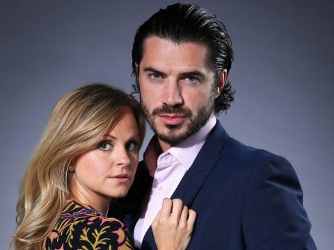 Coronation Street spoilers: Show confirms sexy new romance story for Sarah Platt and Adam Barlow