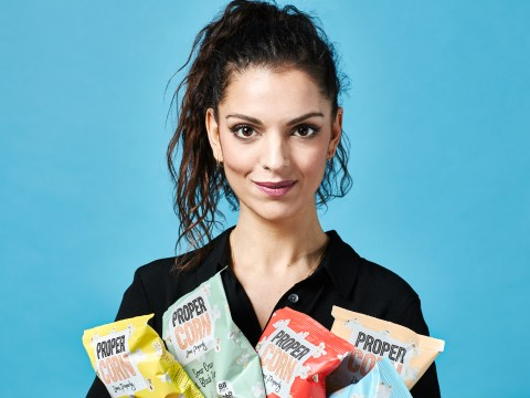 Propercorn founder Cassandra Stavrou explains how her snack brand went global without losing its heart