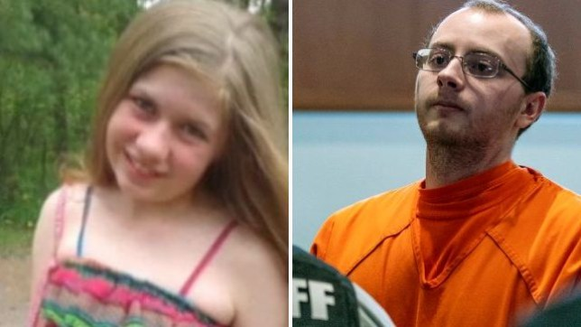 Jake Patterson, Jayme Closs, Denise Closs, James Closs