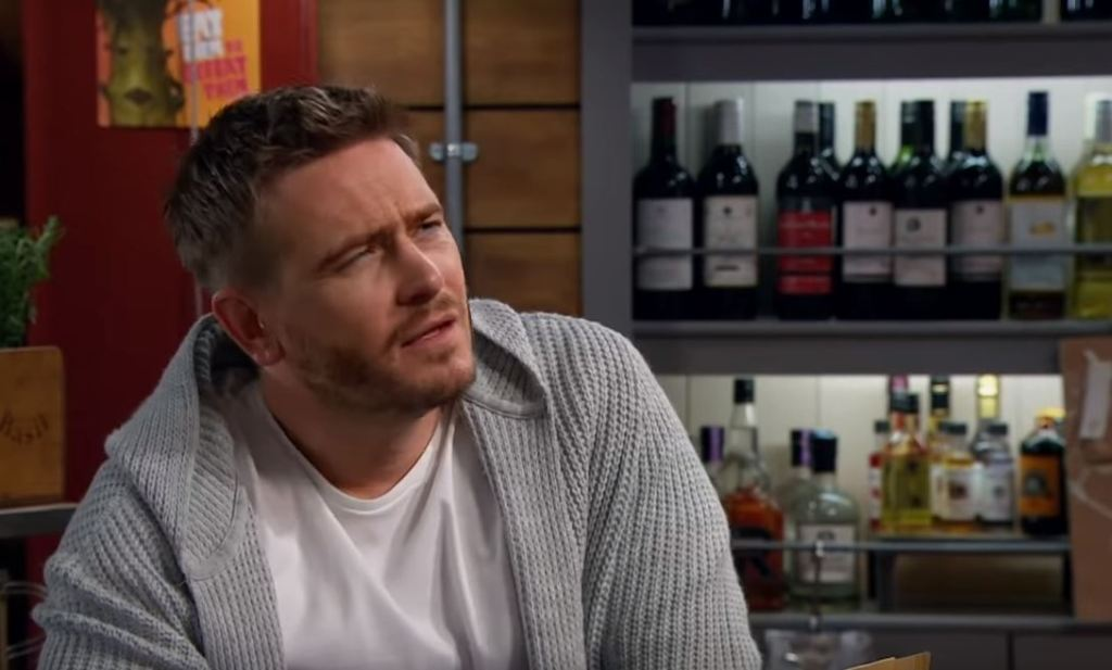 David-Emmerdale-dab4 Emmerdale reaction: David Metcalfe takes shocking revenge on Maya Stepney?
