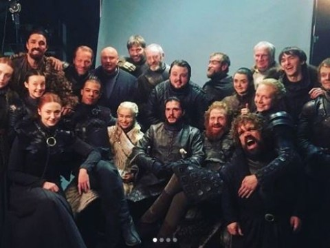 Game of Thrones season 8 finale: Emilia Clarke posts emotional farewell to the show that 'shaped me as a woman'