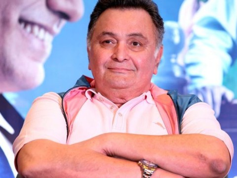 Bollywood legend Rishi Kapoor 'cancer free' after moving to New York for treatment