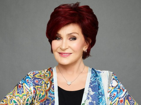 Sharon Osbourne books in to get new face: 'I don't want to look like my mum'