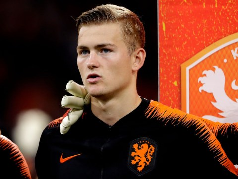 Why Matthijs de Ligt is considering u-turn on Barcelona move for Manchester United transfer