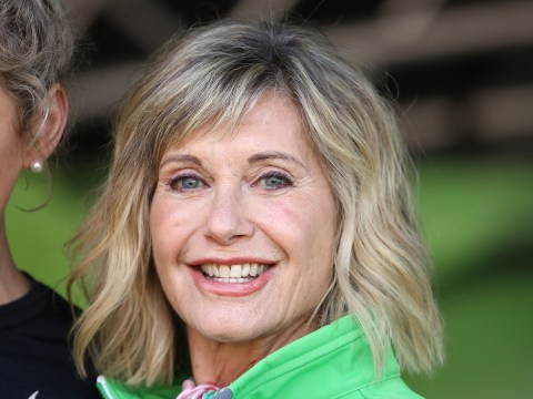 Olivia Newton-John is 'doing extraordinarily well' as she continues to battle cancer