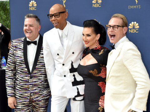RuPaul's Drag Race UK release date confirmed as Michelle Visage is announced for Strictly Come Dancing 2019