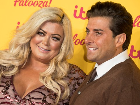Gemma Collins confirms she's single again after split from James Argent: 'Free at last'