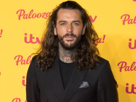 Pete Wicks insists Towie curse isn't real as Gemma and Arg reunite: 'Everyone in Essex is just odd'