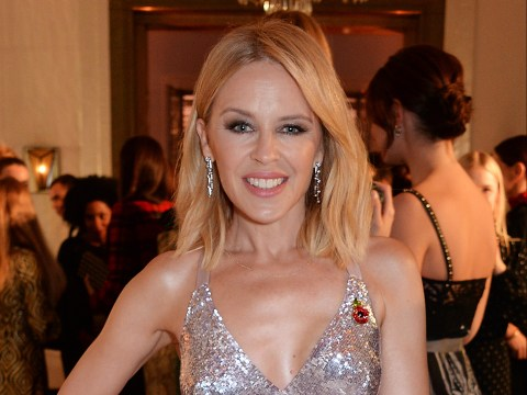 Kylie Minogue 'wonders what motherhood would have felt like' as she reveals breast cancer ruined chances