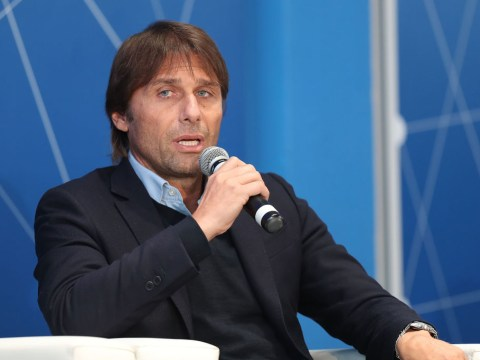 Antonio Conte has his eye on Manchester United job despite Roma and Inter links
