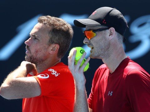 Jamie Murray explains split with Bruno Soares as he teams up with Neal Skupski