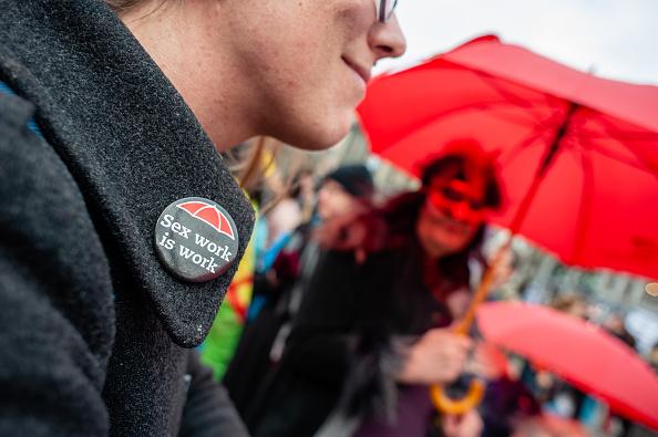 As a nurse I know decriminalising sex work will improve public health