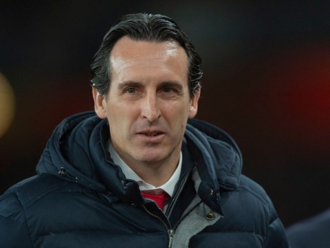 Unai Emery makes Crystal Palace ace Wilfried Zaha his top Arsenal transfer target