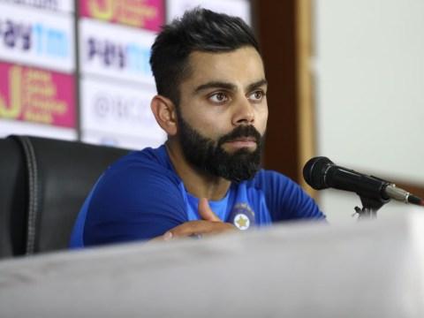 Virat Kohli explains why Dinesh Karthik was picked over Rishabh Pant in India World Cup squad
