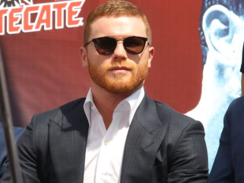 Canelo Alvarez has backed 'great fight' Anthony Joshua vs Andy Ruiz Jr, according to Eddie Hearn