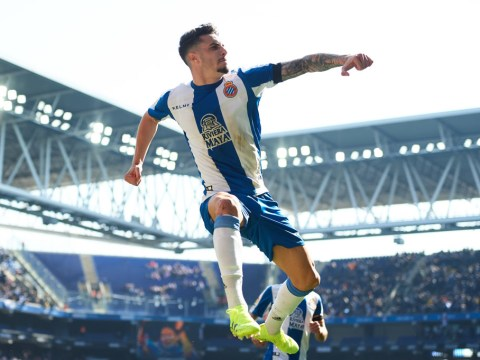 Arsenal target Mario Hermoso looks certain to leave Espanyol after rejecting new contract