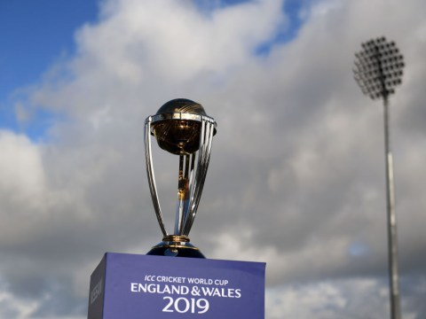 Australia will reach World Cup semi-finals but England are clear favourites, says Dean Jones