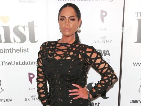 X Factor 2017 star Tracy-Leanne Jefford vows to beat skin cancer after years of 'sunbed abuse'