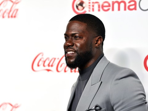 I forgive Kevin Hart for his past, it's people being homophobic today that I want to apologise