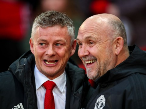 Ole Gunnar Solskjaer delighted 'invaluable' Mike Phelan has agreed to remain Manchester United assistant manager