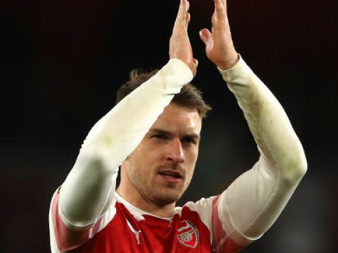 David Seaman claims Aaron Ramsey is taking a backwards step by leaving Arsenal for Juventus