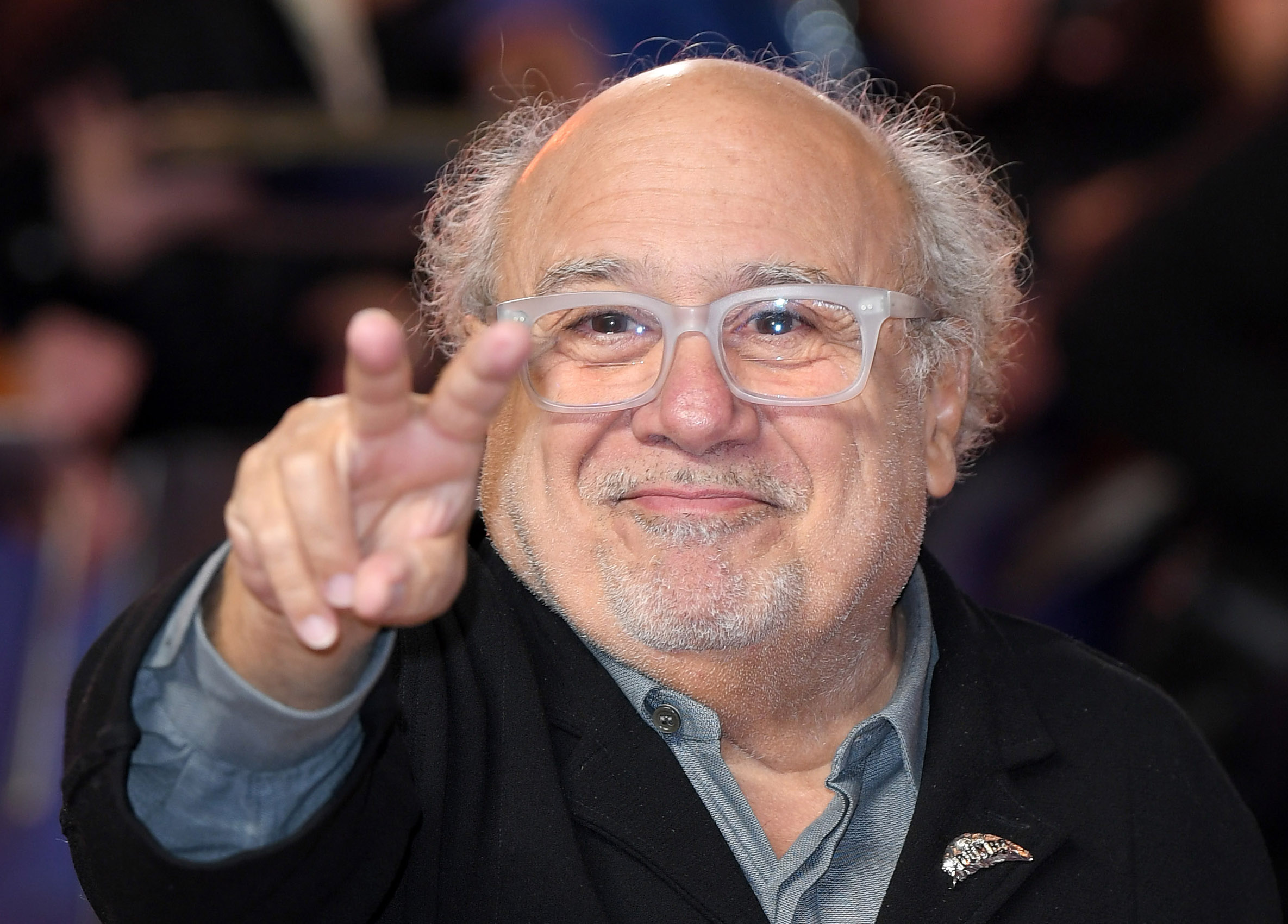 The people have spoken – and they want Danny DeVito to take over as Wolverine