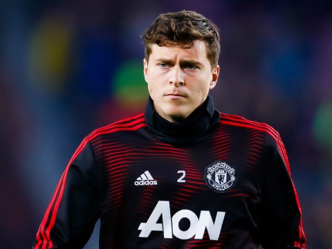 Victor Lindelof reveals Luke Shaw is his Manchester United player of the season
