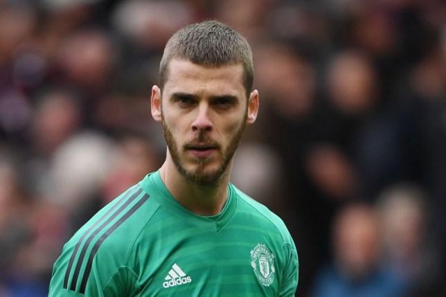 Manchester United have set a deadline for David de Gea to make his decision
