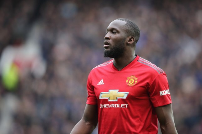 Inter Milan value Romelu Lukaku at around £50m